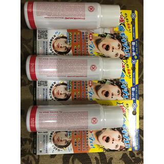 【新品未使用】OKオイルコントロールスプレー(化粧水) 80g   3本セット (化粧水/ローション)