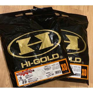 ハイゴールド(HI-GOLD)の大大特価‼️ 1セット限りの早い者勝ち‼️税込価格の69%OFF‼️‼️(ウェア)
