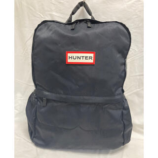 ハンター(HUNTER)のHUNTER ORIGINAL NYLON BACKPACK ハンター リュック(リュック/バックパック)