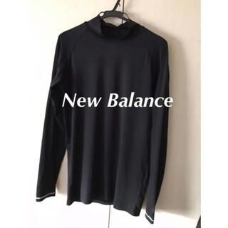 ニューバランス(New Balance)のNew Balance ハイネックインナー(ウェア)