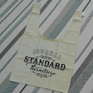ジャーナルスタンダード(JOURNAL STANDARD)のジャーナルスタンダード エコバッグ 新品(エコバッグ)