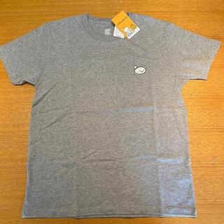 グラニフ(Design Tshirts Store graniph)の【Design Store Graniph】しろくまちゃんのほっとけーき(Tシャツ(半袖/袖なし))