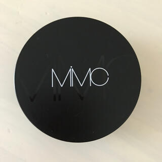MiMC - 【MiMC】ミネラルリキッドファンデーション 102 ニュートラル