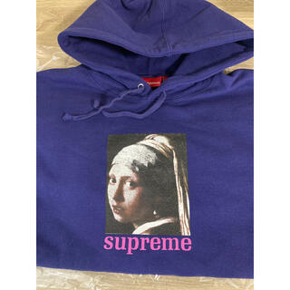 シュプリーム(Supreme)の込・M Supreme Pearl Hooded Sweatshirt (パーカー)