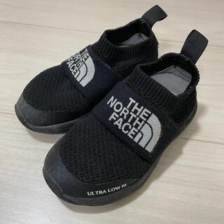 THE NORTH FACE - THE NORTH FACE ノースフェイス ウルトラロー3 スニーカー