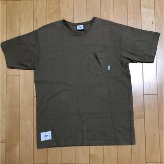 W)taps - WTAPS BLANK SS Tシャツ ダブルタップス 20SS ブランク