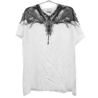 マルセロブロン(MARCELO BURLON)のMARCELO BURLON マルセロバーロン 半袖Tシャツ(Tシャツ/カットソー(半袖/袖なし))