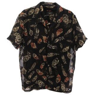 グラム(glamb)のglamb グラム 半袖シャツ(シャツ)