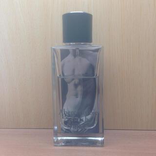 アバクロンビーアンドフィッチ(Abercrombie&Fitch)のアバクロ フィアース 50ml 国内正規品(香水(男性用))