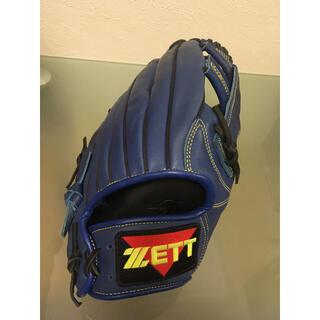 ゼット(ZETT)のDYNA ZETT グローブ  サイズ5 (グローブ)