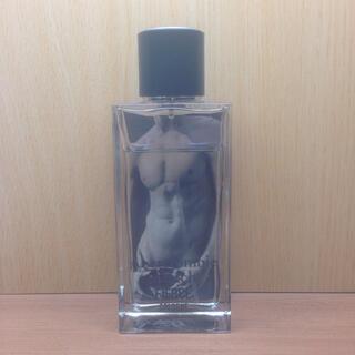 アバクロンビーアンドフィッチ(Abercrombie&Fitch)の国内正規品 アバクロ フィアース 100ml (香水(男性用))