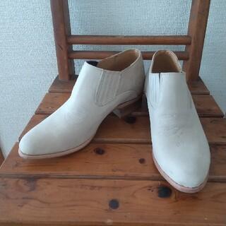 ユナイテッドアローズ(UNITED ARROWS)のUNITED ARROWS ショートブーツ(ブーツ)