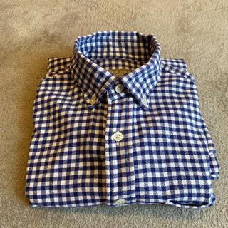 ユナイテッドアローズ(UNITED ARROWS)のユナイテッドアローズ s チェックシャツ(シャツ)