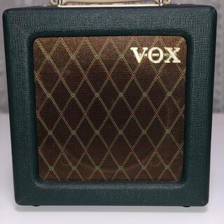 ヴォックス(VOX)のac4tv8(ギターアンプ)