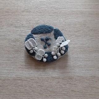 mina perhonen - ミナペルホネンDearブローチ