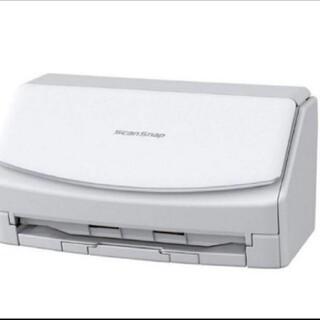 フジツウ(富士通)のScanSnap ix1500  新品 送料無料 (PC周辺機器)