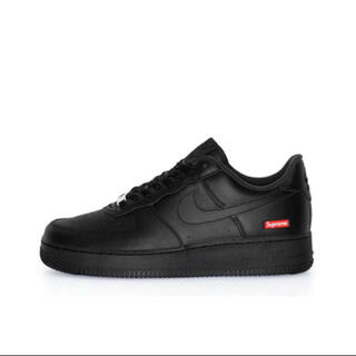 Supreme - Supreme Nike Air Force 1 Low 新品 正規品 26.5