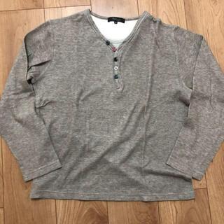 ユナイテッドアローズ(UNITED ARROWS)の《UNITED ARROWS》トップス(Tシャツ/カットソー(七分/長袖))