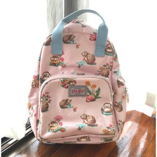 Cath Kidston - cath kids キッズ リュック バックパック