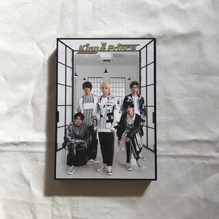 Johnny's - King&Prince アルバム 初回限定盤A