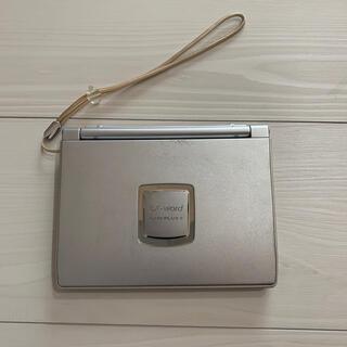 カシオ(CASIO)のCASIO 電子手帳 XD-WP6800 美品(電子ブックリーダー)