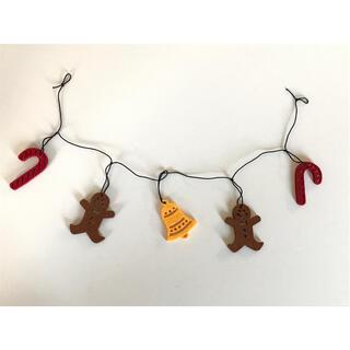 クリスマス 飾り ガーランド  (その他)