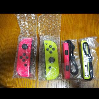 Nintendo Switch - 任天堂 スイッチ Joy-Con マリオパーティー