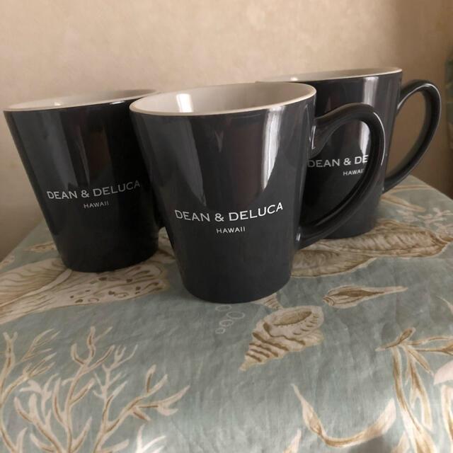 DEAN & DELUCA(ディーンアンドデルーカ)のDEAN&DELUCA  マグカップ ⭐️お値下げ インテリア/住まい/日用品のキッチン/食器(グラス/カップ)の商品写真