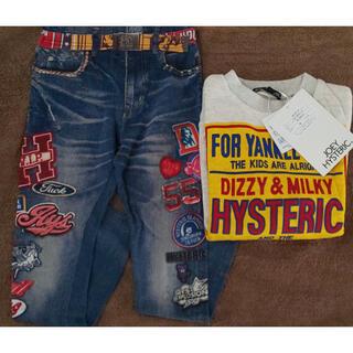 ジョーイヒステリック(JOEY HYSTERIC)のジョーイヒステリック 2点セット(Tシャツ/カットソー)