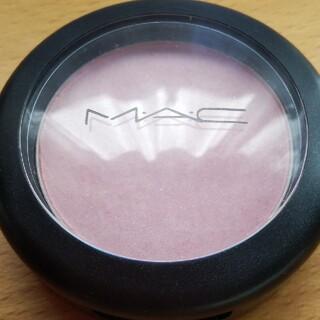 MAC - MAC パウダーブラッシュ #ウェルドレスト