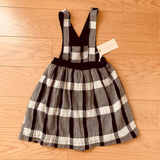 Caramel baby&child  - KOKORI ココリ ジャンパースカート 4
