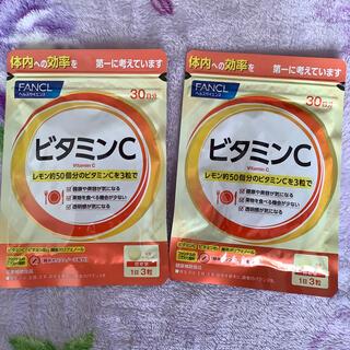 FANCL - ファンケル ビタミンC 60日分