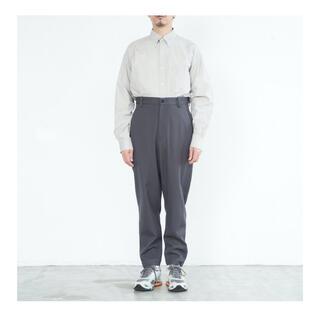 ワンエルディーケーセレクト(1LDK SELECT)のGraphpaper pants(スラックス)