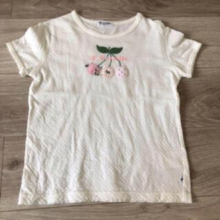 ポンポネット(pom ponette)のポンポネット(Tシャツ/カットソー)