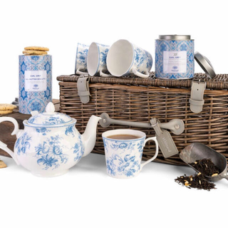 whittard  アールグレイ アフタヌーンティーセット(茶)