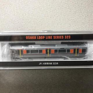 TOMIX 鉄道模型J-WEST 大阪環状線323系(鉄道模型)