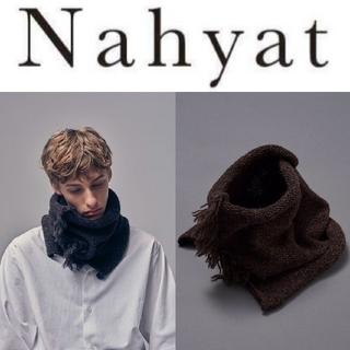 Nahyat スヌード(スヌード)