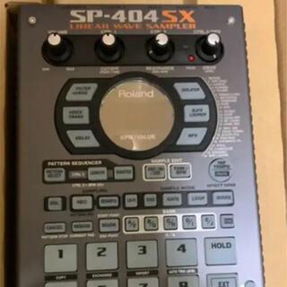 ローランド(Roland)のroland  sp-404 sx 美品(DJエフェクター)
