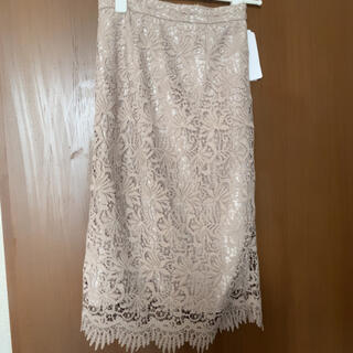 ミューズ(Mew's)のmew's タイトスカート(ひざ丈スカート)