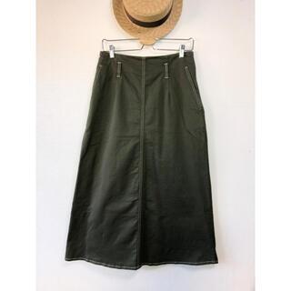 スタディオクリップ(STUDIO CLIP)のstudio clip スカート (ロングスカート)