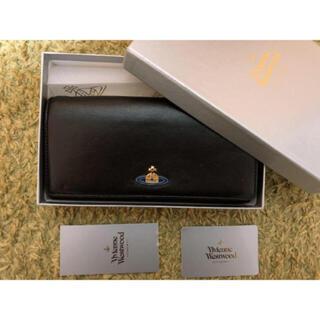 ヴィヴィアンウエストウッド(Vivienne Westwood)のヴィヴィアン オーブロングウォレット(財布)