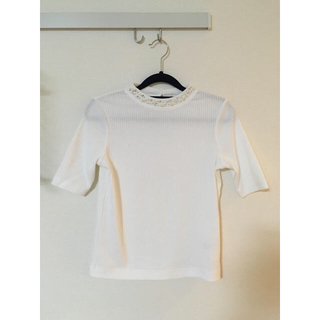 ジーユー(GU)のGU トップス&one way ビスチェ(Tシャツ(長袖/七分))