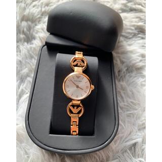 エンポリオアルマーニ(Emporio Armani)の腕時計 ARMANI レディース(腕時計)