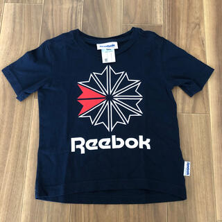 リーボック(Reebok)のReebok  kids Tシャツ 100(Tシャツ/カットソー)