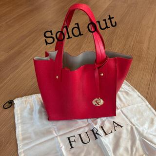 Furla - フルラ トットバッグS