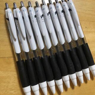 三菱鉛筆 - ジェットストリーム 0.5  黒インク 10本セット