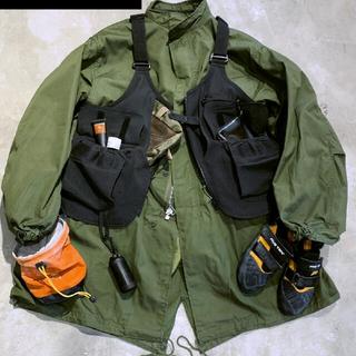 スノーピーク(Snow Peak)の【Snow Peak】TAKIBI vest(ベスト)