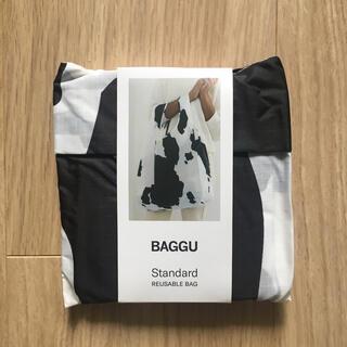 ジャーナルスタンダード(JOURNAL STANDARD)の【未開封新品】Baggu バグー エコバッグ スタンダード(エコバッグ)