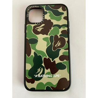 A BATHING APE - CASETiFY×A BATHING APE iPhoneケース