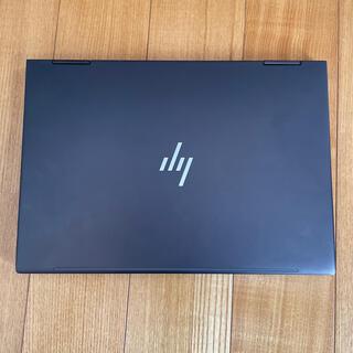 ヒューレットパッカード(HP)のHP ENVY x360 13-ag0010AU     ノートPC  パソコン(ノートPC)